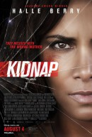 KIDNAP - One Sheet