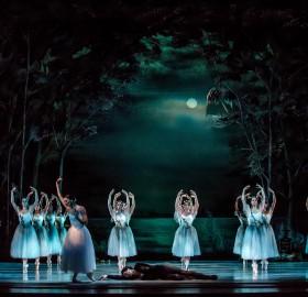 20 Victoria Jaiani & Temur Suluashvili & The Joffrey Ballet_Photo by Cheryl Mann