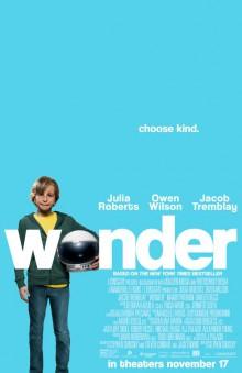 WONDER Final Poster
