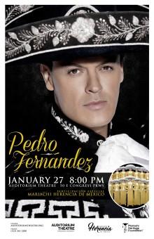 Pedro Fernandez_January 27