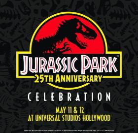 JP 25th Anniversary Celebration at USH