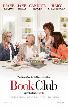 BOOK CLUB - Film Artwork