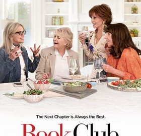 BOOK CLUB - Film Artwork