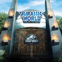 Jurassic World Ride coming to USH 2019 - teaser image (tag)