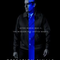 Oscar Isaac Character Poster-600