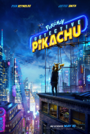 Detective Pikachu - One Sheet