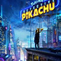 Detective Pikachu - One Sheet