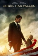 ANGEL HAS FALLEN - FILM ARTWORK