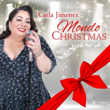 Mondo-Christmas-Cover-Album